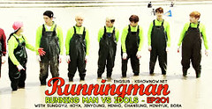 Running Man Ep.201
