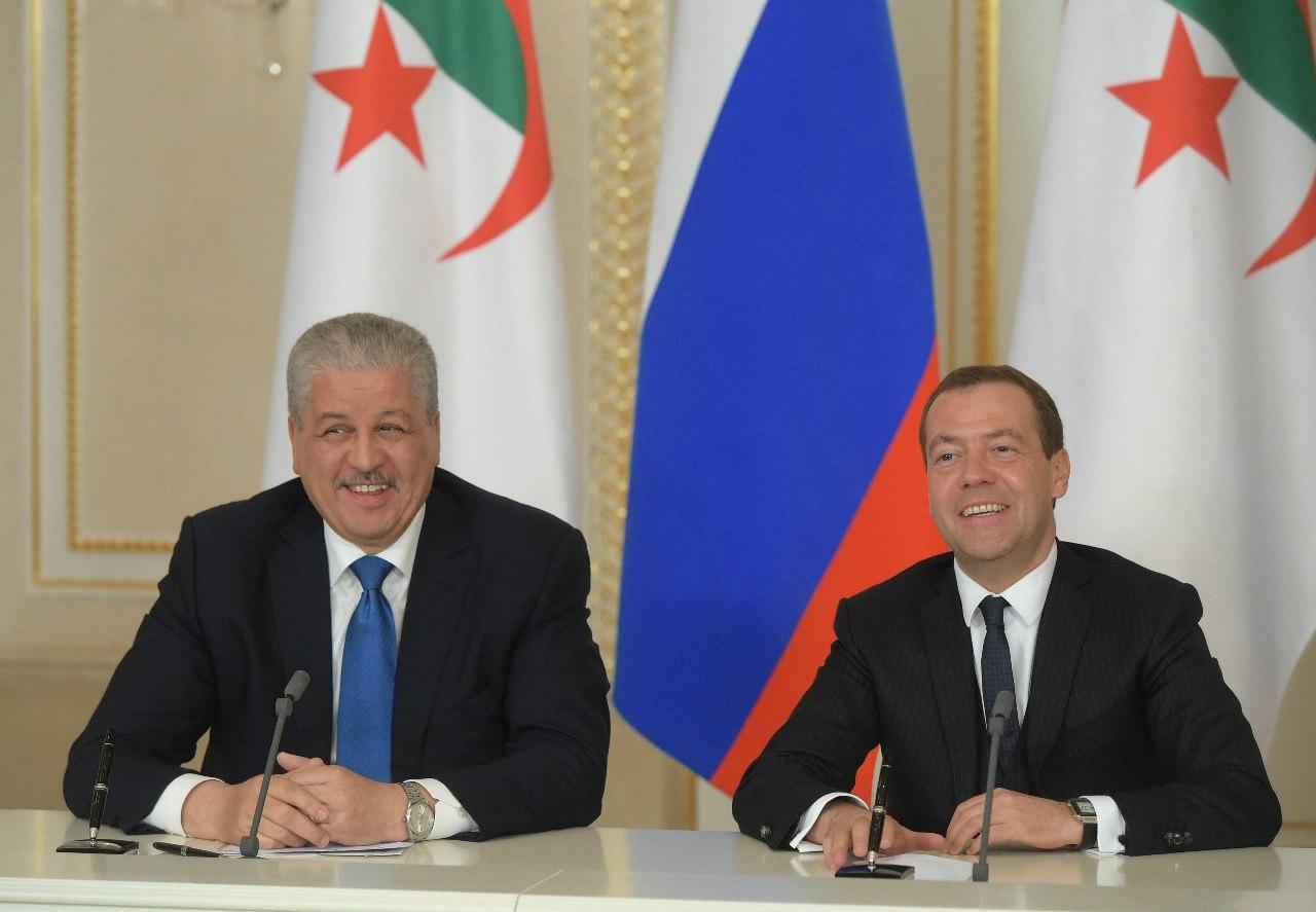 العلاقات الجزائرية الروسية - صفحة 2 26651109456_1aff7361f0_o