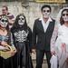 Dia de Muertos Costumes por daverodriguez