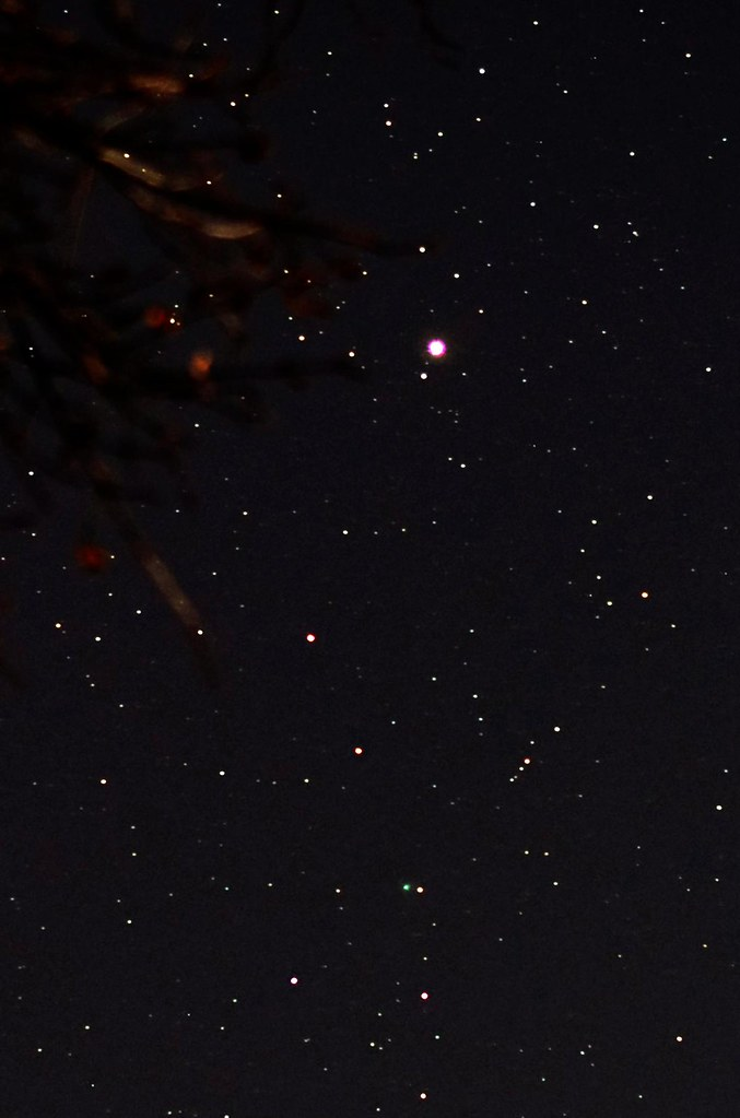 Comète C/2013 US10 (Catalina) 23683500449_1d2e074458_b