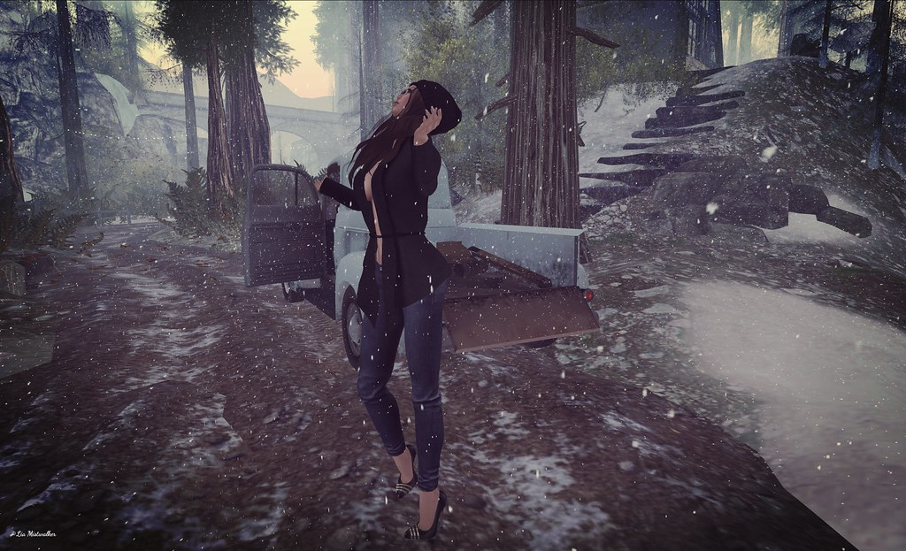 Fashion Therapy LOTD # 149