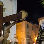 Año 2012 - Via Crucis Nocturno