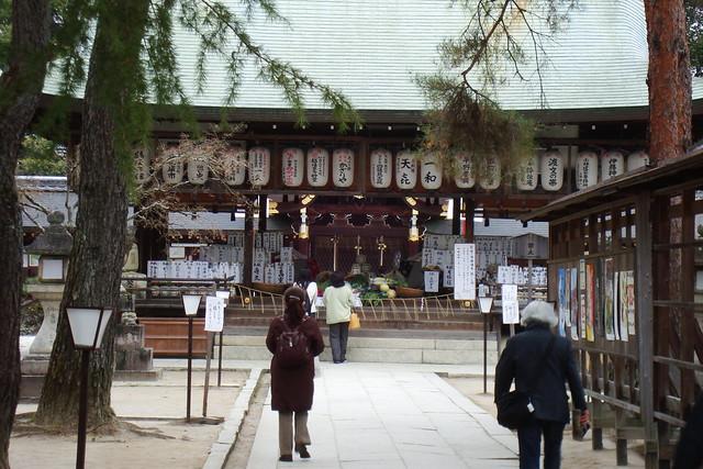 2016/01 今宮神社 #03