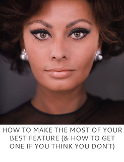 Not Dressed As Lamb   How to Make the Most of Your Best Feature (and How to Get One if You Think You Don't)