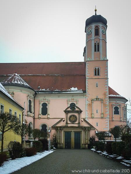 Kloster Oberalteich