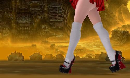 Saffron Steps
