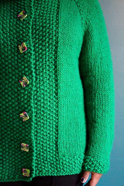Green Katrine
