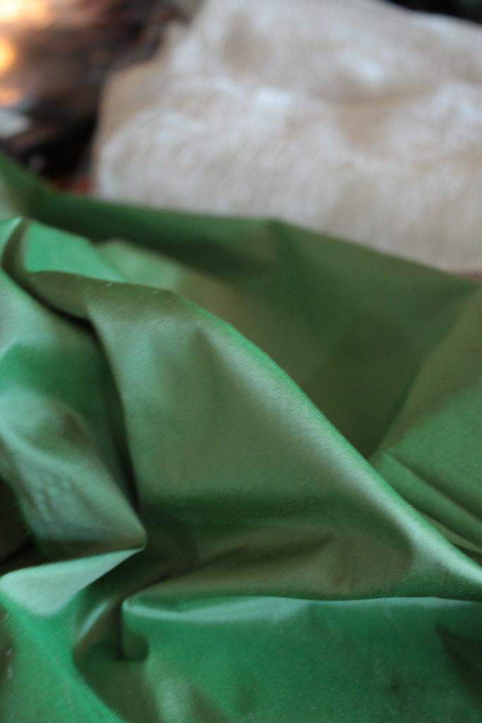 Taffetas de soie