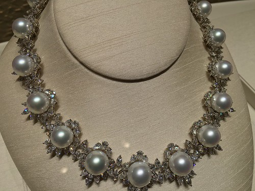 Mikimoto 1881 Heritage Store Exclusive Preview 28