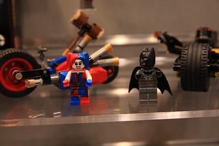 LEGO DC Comics 76053 Gotham City Cycle Chase 5