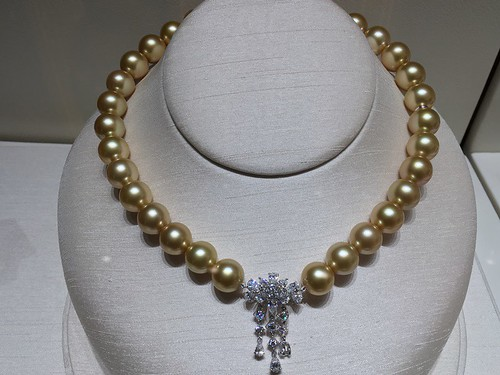 Mikimoto 1881 Heritage Store Exclusive Preview 18