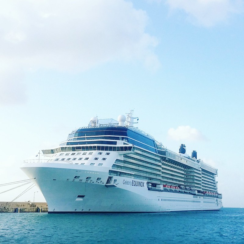 Häämatka - Karibia - Celebrity Equinox