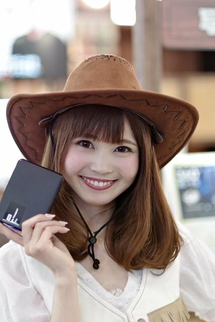 Western Digital Japan CP+ 2016