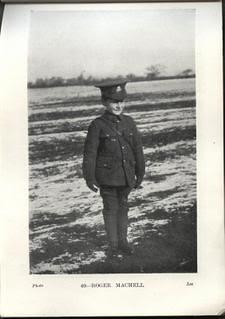 Roger V. Machell 1914