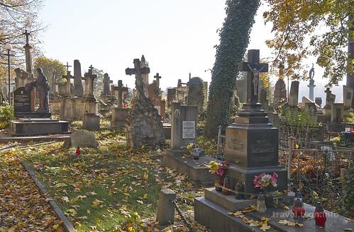 【写真】2015 東欧周遊 : リチャキフ墓地/2015-10-28/PICT4554