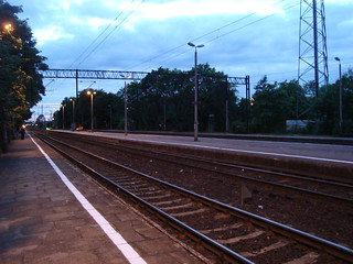 Infrastruktura - Infrastructure