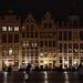 Bruxelles, Grand Place by jacques_teller