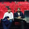 جشنواره فیلم فجر دوره سی و چهارم در پردیس سینمایی کورش