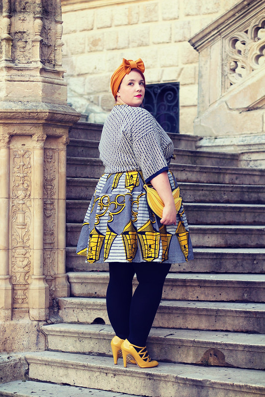 French Curves Mix & Match 04