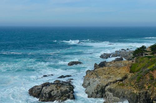 Scenic Big Sur