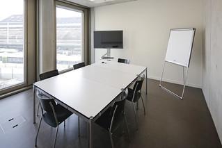 Fachhochschulzentrum - kleine Gruppenräume