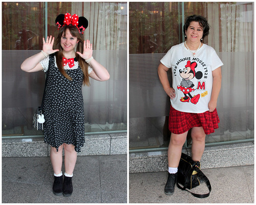 Outfits for Disney