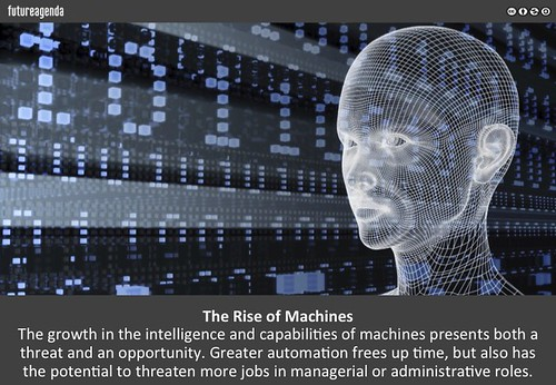 The Rise of Machines