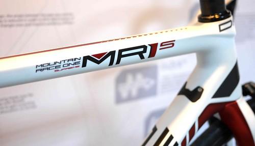 Darebike Mr1s Taipei Cycle Show