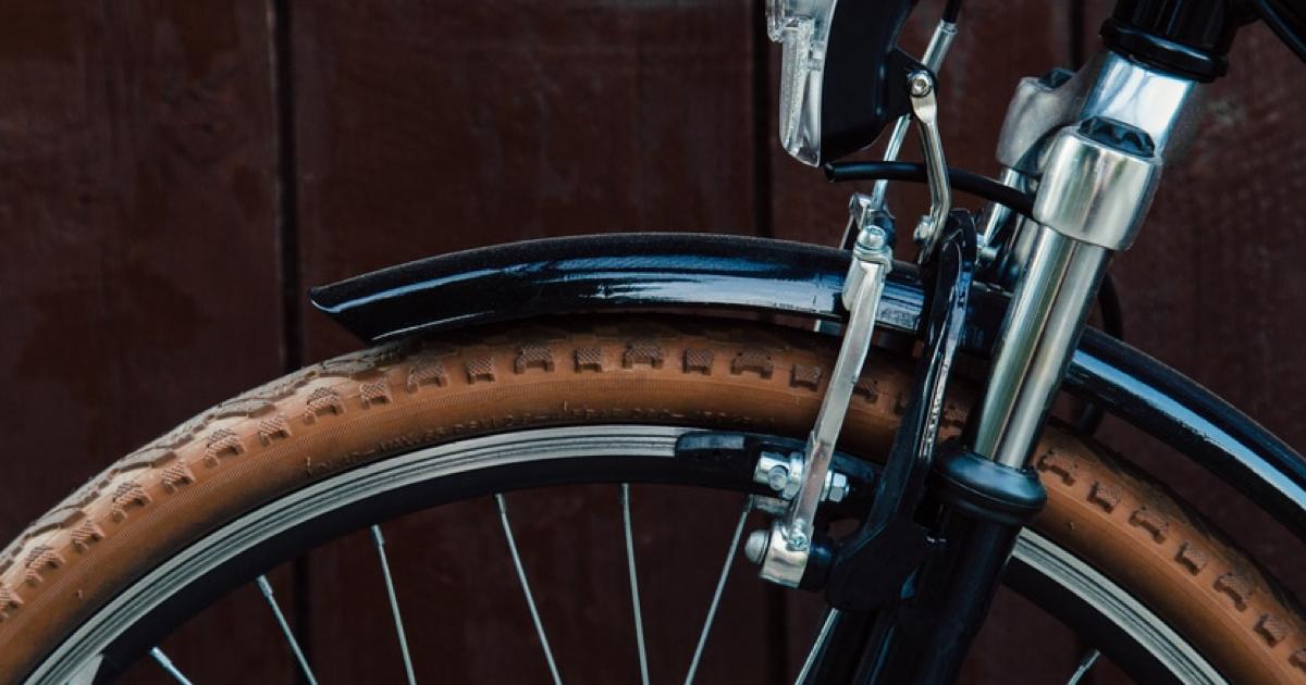 我が家の自転車のタイヤのエピソードから改めて考えさせられる「メンテナンス」の重要性