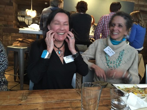 navajo and Denise Oliver Velez