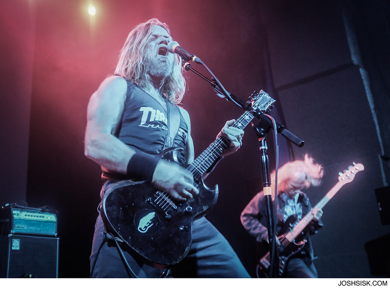 Corrosion of Conformity (w/ Pepper Keenan) @ Housecore 2015