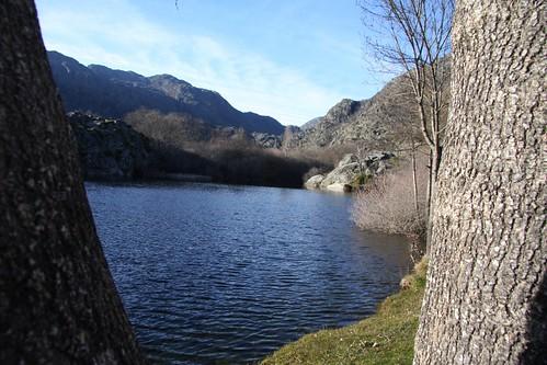 Laguna La Carbonera