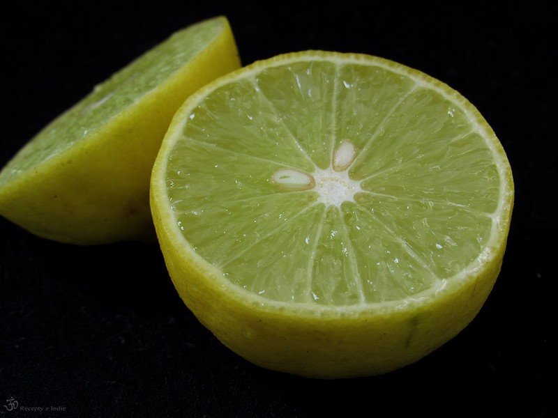 Citron / Lemon / Nimbu