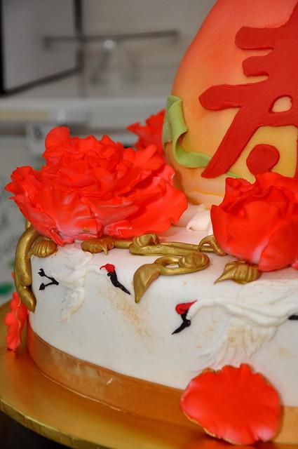 Birthday Cake by Sunny Yaw 3