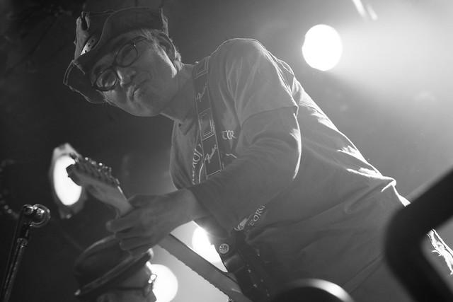 ファズの魔法使い live at Outbreak, Tokyo, 30 Mar 2016 -00167