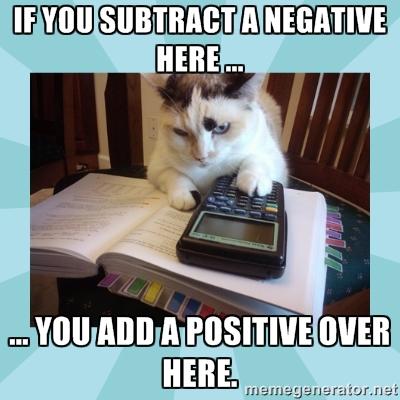 memecat stays positive