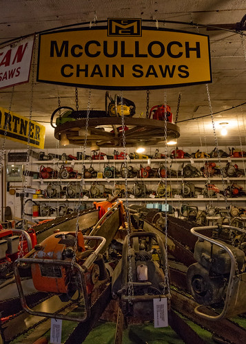 sue wheelers chainsaws mcdonaldscorners suebirthday chainsawmuseum