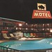 Motel Maverick - Pendleton, Oregon by The Cardboard America Archives