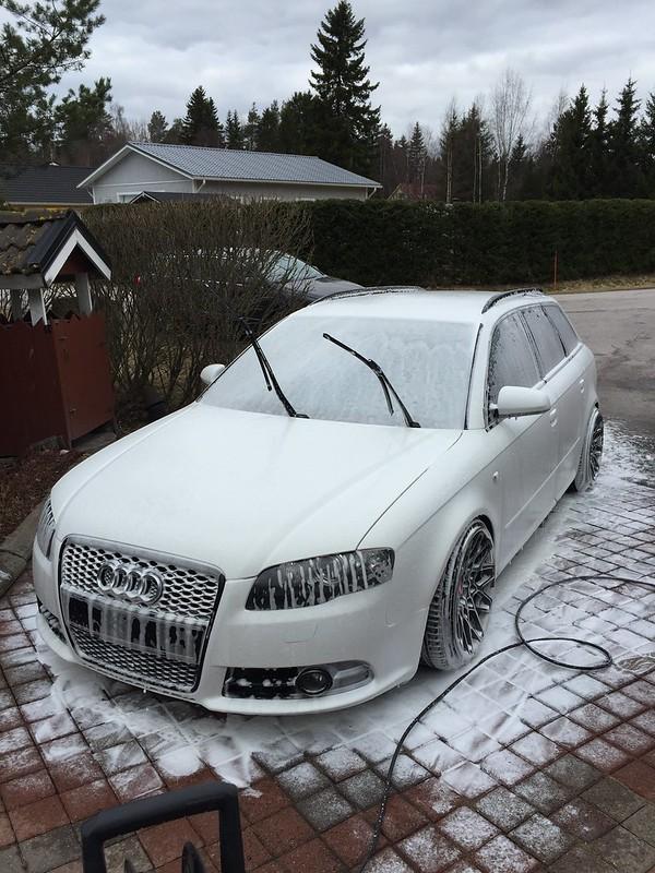 Zoml: Audi A4 B7 Avant //Mätäs Crew - Sivu 3 26348459956_9de3b7fe6c_c