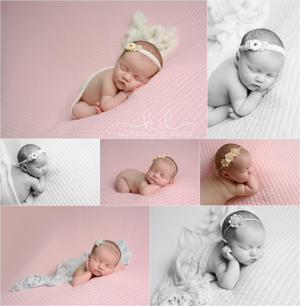 Fayetteville NC Newborn Photographer_0155
