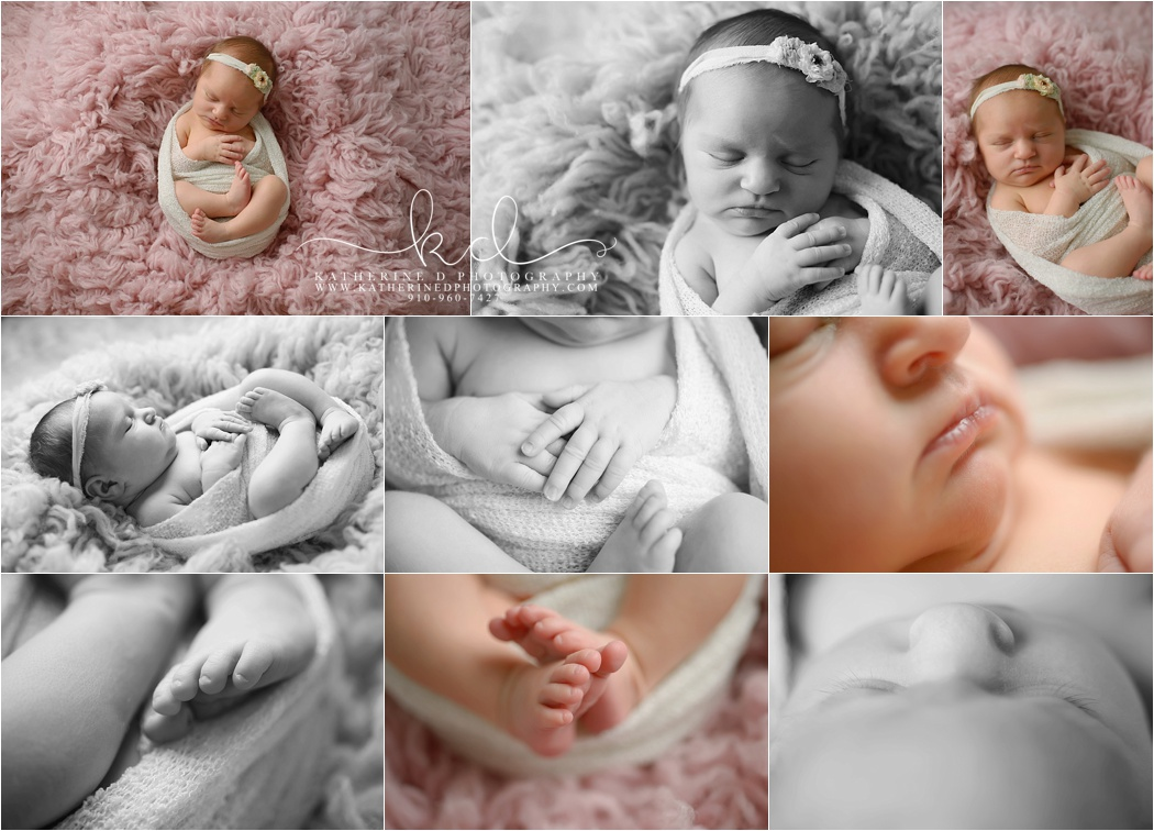 Fayetteville NC Newborn Photographer_0134