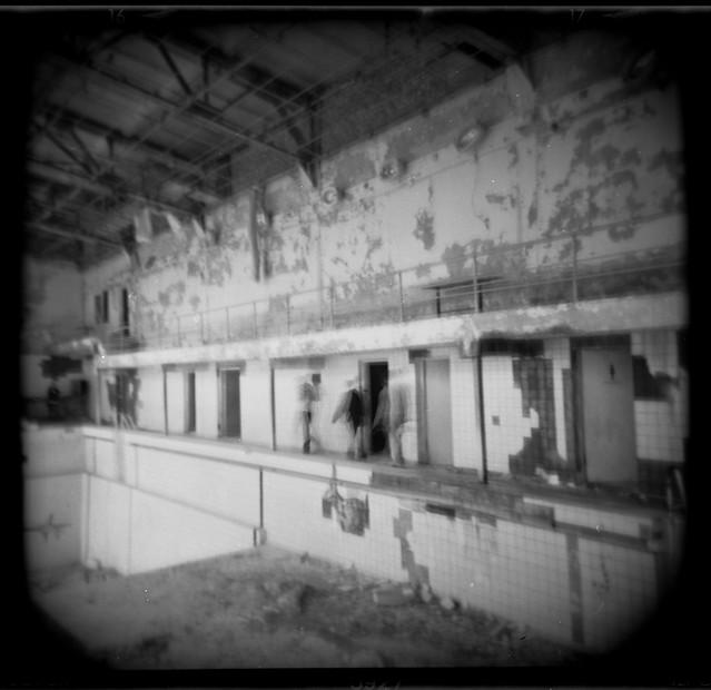 Chernobyl - Holga-5