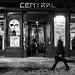 Café Central by Haciendo clack