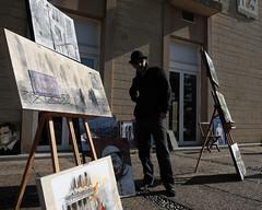 Artistes en ville 2016