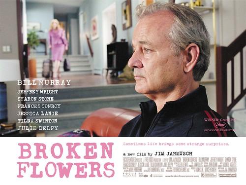 Broken Flowers - Poster 4