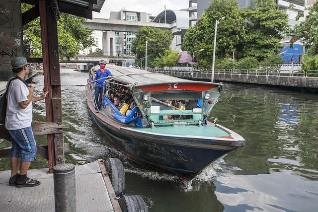 Image result for boat in ramkhamhaeng 29 thailand