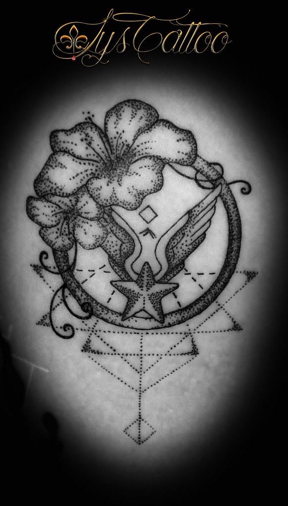 duo tatouage fr re et soeur tattoo symbole militaire et f. Black Bedroom Furniture Sets. Home Design Ideas