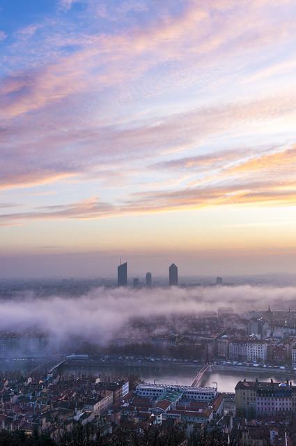 Dreamy Lyon