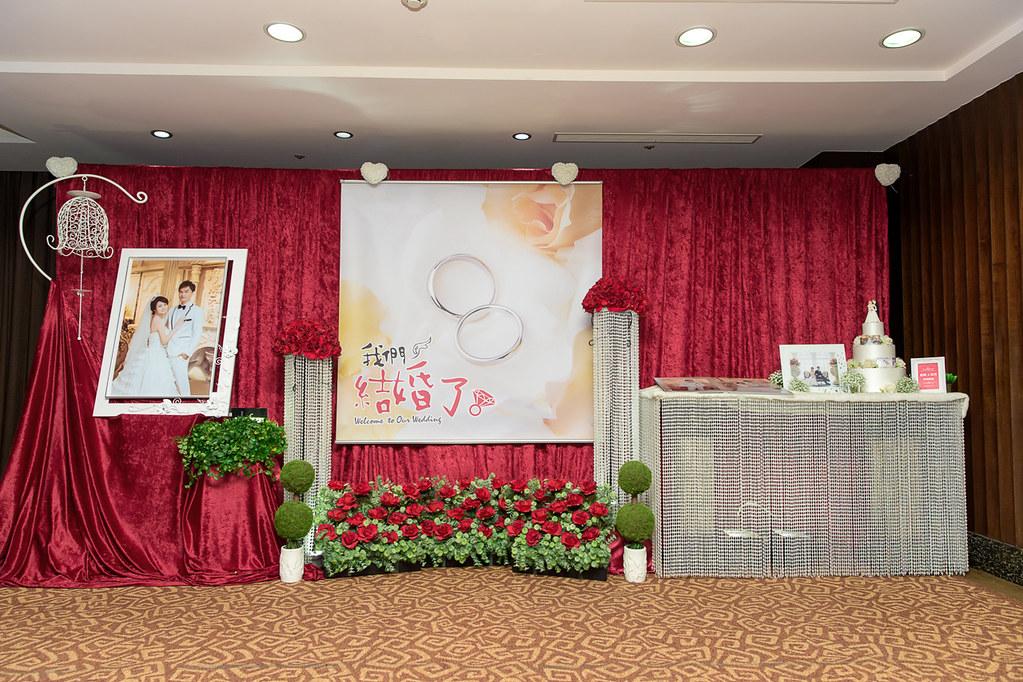 台南婚攝-桂田羅馬廳 (4)