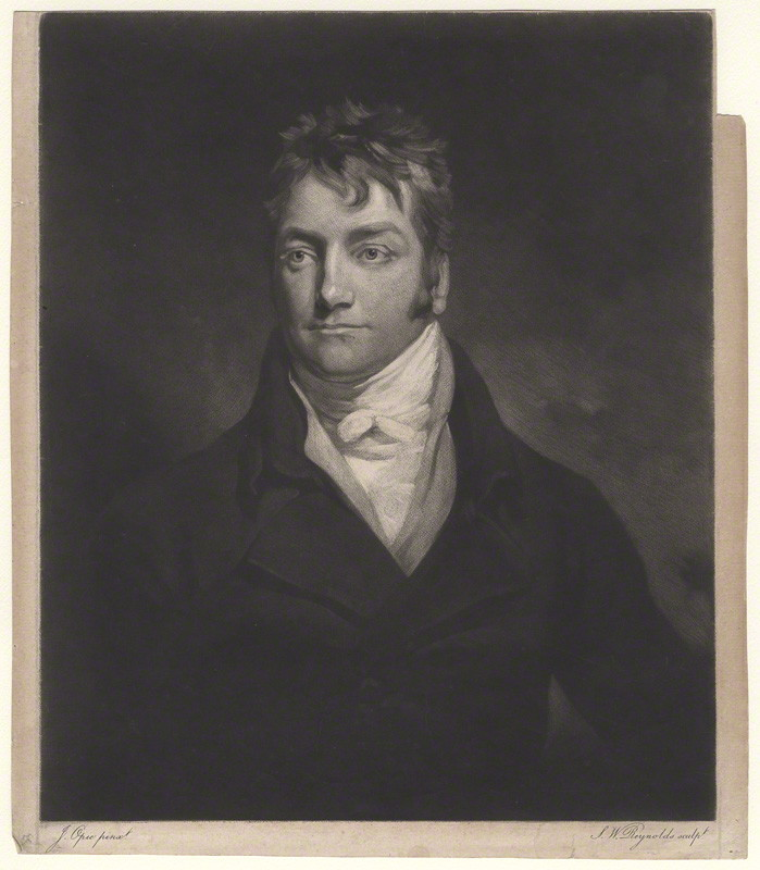 NPG D4774; Samuel Whitbread